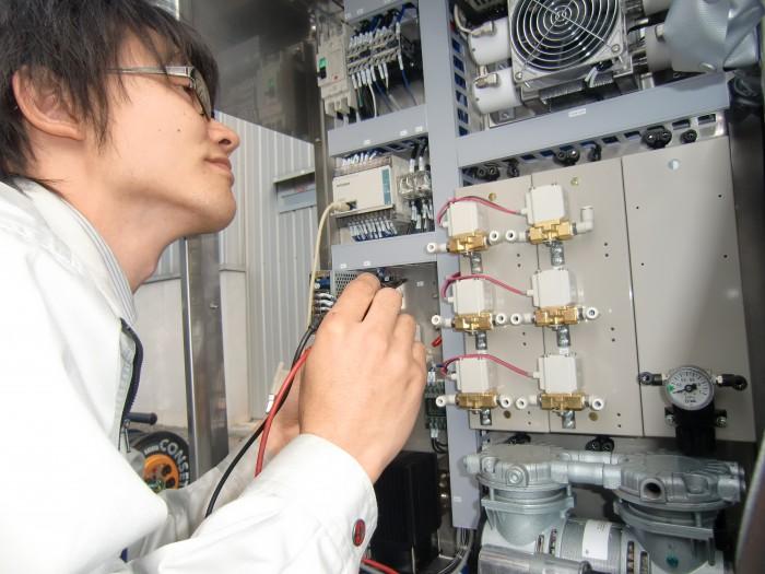 Control Panel Maker