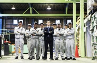 Tokyo Titanium Co., Ltd.