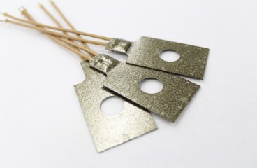 ET-600 (Mica heater) (Up to 750℉)