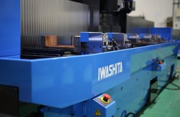 Iwashita Industrial