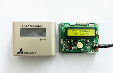 CO2 sensor Module