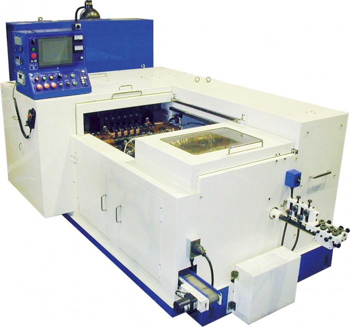 Design, Herstellung von Kalt-/Warm-Press-Maschinen für Schrauben und Riegel