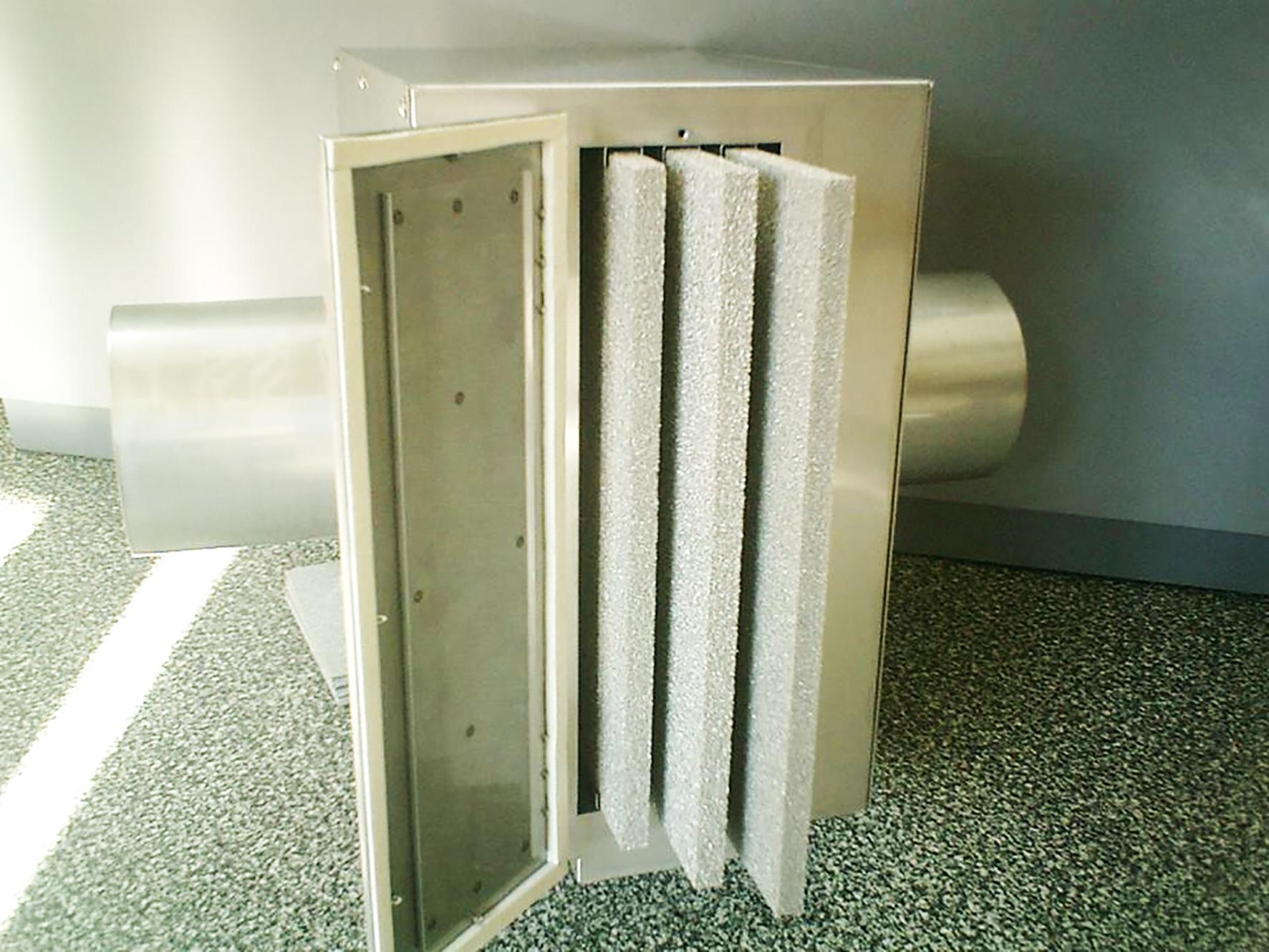 Column 3 Filter