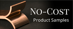 No-cost product samples