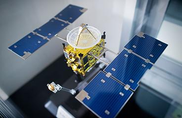 日本の宇宙産業を支える高い技術力