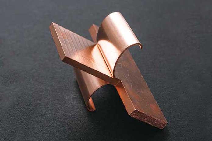 Warisaki-Technik zur Metalltrennung: das Mögliche neu definiert.