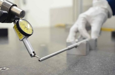 Precision Grinding Technology