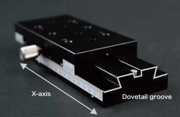 X Axis Drive Stages