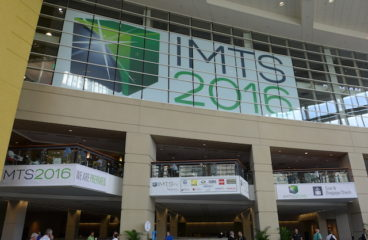 IMTS 2016- International Manufacturing Technology Show