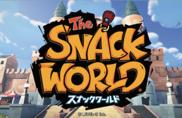 Snack World:  The Inside Story of the Development of Digital Mold