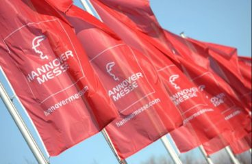 Hannover Messe 2018: Global Networking